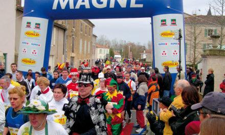 Corrida de Magné : sport, partage et convivialité !