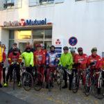 Téléthon – Le cyclo-club de Cozes roule pour la recherche