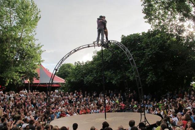 Festival – La Déferlante a toujours la cote !