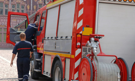 Les Sapeurs-Pompiers de Vendée en chiffres et en actions