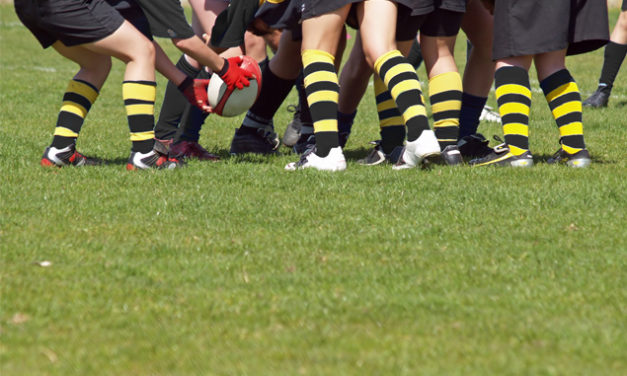 Stade Rochelais – Une école pour muscler l'avenir des jeunes joueurs