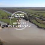 Le smartphone, nouveau guide du Marais Poitevin