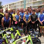 Triathlon – Saint Jean de Monts, sur le podium des grandes compétitions