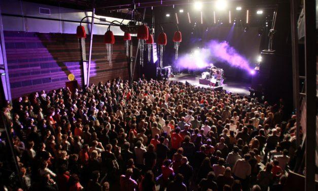 Musiques actuelles à la Rochelle La Sirène vogue vers de nouveaux succès
