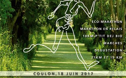 Maraisthon, une 8e édition le 18 juin sous le signe de Paris 2024 !