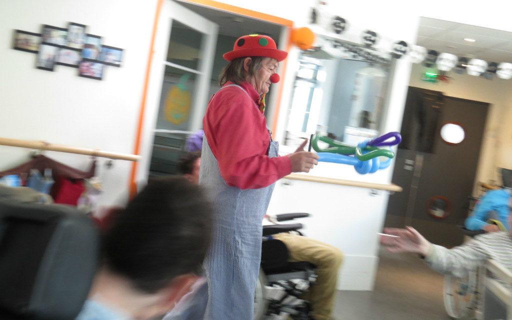 AREAMS : Culture et handicap – L'art à l'œuvre, dans les IME