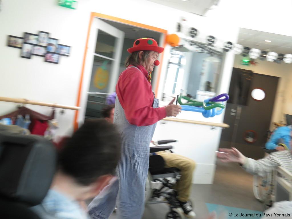 AREAMS : Culture et handicap - L'art à l'œuvre, dans les IME