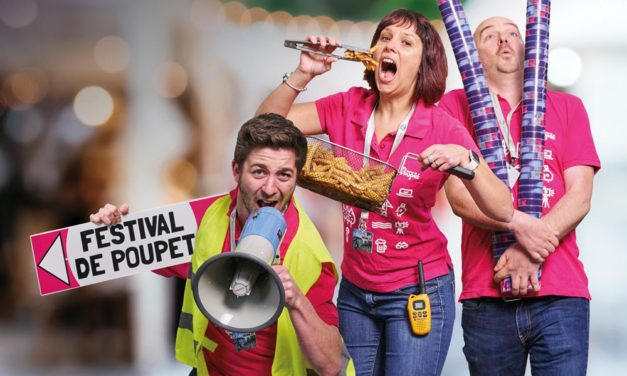 Festival de Poupet : un délire collectif qui dure depuis 31 ans