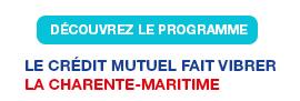 Programmes de l'été en Charente-Maritime