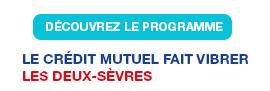 Programmes de l'été en Deux-Sèvres