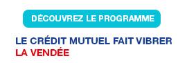 Programmes de l'été en Vendée