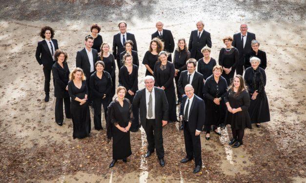 Concerts : avec Polymnie, la passion est au programme !
