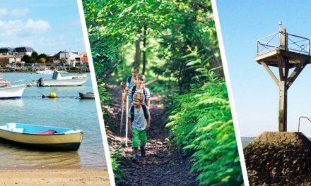 Les 15 plus beaux sites de Vendée