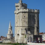 Huit dates pour voir différemment les Tours de La Rochelle